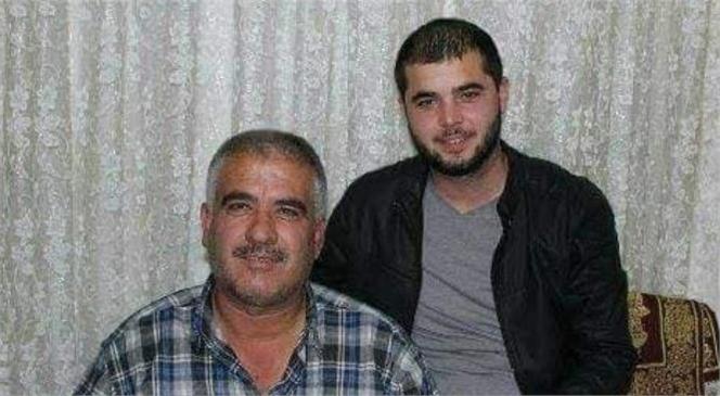Konya'da Kaza Geçiren Tarsuslu Şoför Hazret Eren Hayatını Kaybetti