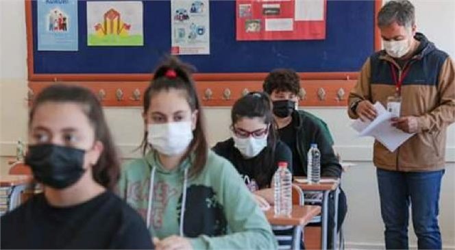 Millî Eğitim Bakan Yardımcısı Özer, LGS Sonuçlarının 30 Haziran'da Açıklanacağını Belirtti