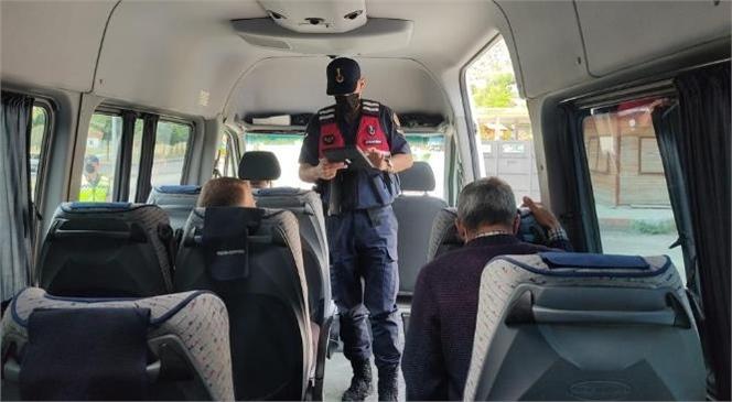 Ülke Genelinde Aranan Şahıslar ve Göçmen Kaçakçılığı Uygulaması Gerçekleştirildi