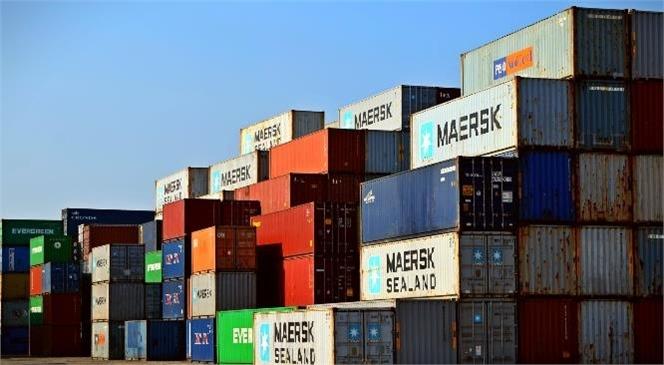 Mayıs Ayında Genel Ticaret Sistemine Göre İhracat %65,7, İthalat %54,0 Arttı