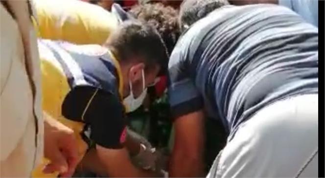 Mersin Tarsus'ta Su Kuyusuna Düşen Oğlağı Kurtarmak İsterken Kendisi de Kuyuya Düşen Adam Hayatını Kaybetti