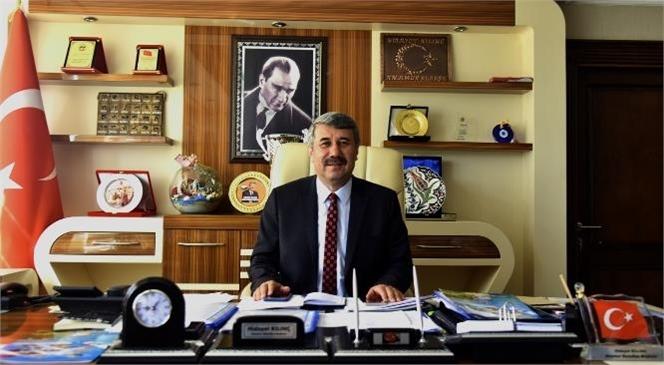"""Başkan Kılınç :""""Aldığımız Tüm Tedbirlere Rağmen Covid-19'a Yakalandık"""""""