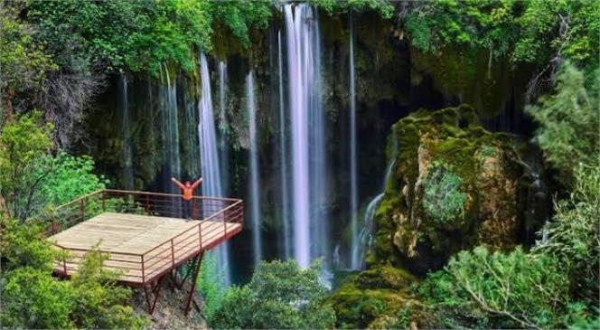 Karaekşi Tabiat Parkı ve Yerköprü Şelalesi Tabiat Anıtının Geçici Olarak Kapatıldığı Bildirildi