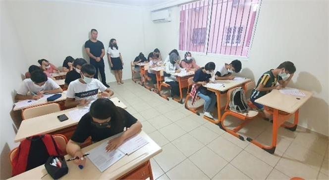 Mersin Büyükşehir Belediyesi Eğitim ve Öğretimi Destekleme Kurs Merkezleri'nde Yeni Dönem Çalışmaları Başladı