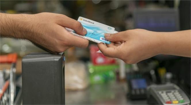Halk Kartlıların Hesaplarına Toplam 1 Milyon 616 Bin Lira Yatırıldı