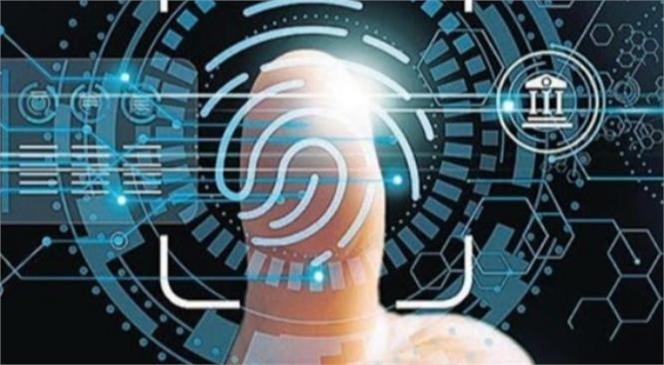 Milli Biyometrik Parmak İzi Sistemi, Göç Kayıt Sistemi İle Entegre Edildi