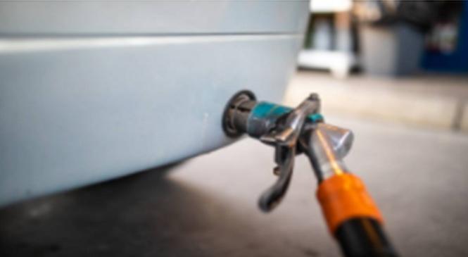 Araç Sahipleri Dikkat! LPG Fiyatlarına Bir Zam Daha Geliyor, İşte Mersin'de Geçerli Olacak Fiyat