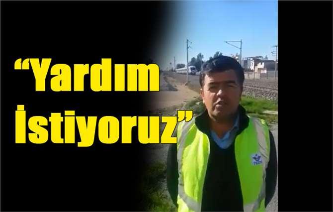 Kadro Kapsamı Dışı Kalan Hemzemin Geçidi Görevlileri Mağdur!