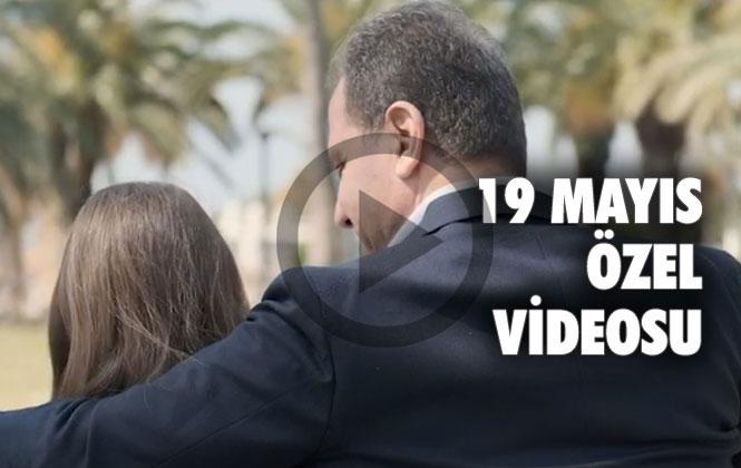 Büyükşehir Belediye Başkanı Vahap Seçer'in 19 Mayıs Özel Videosu
