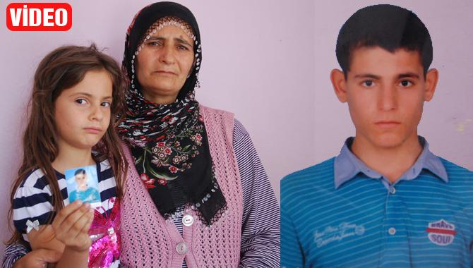 Tarsus'ta Kayıp Gençten 8 Gündür Haber Alınamıyor