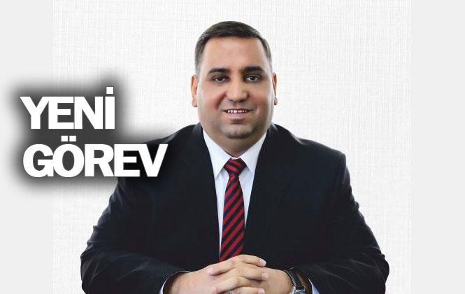 Tarsus Belediye Eski Başkanı Şevket Can'a Yeni Görev
