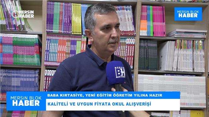 Baba Kırtasiye'den 2019-2020 Yılı Eğitim Yılı Avantajları #BabaKırtasiye #Tarsus