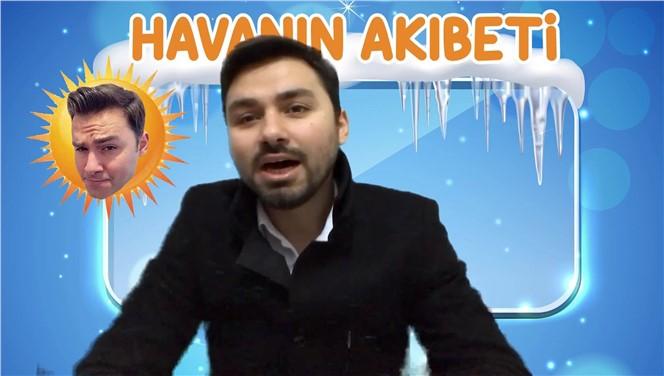 İşte Havaların Akıbeti, Bir Mersinli Anlatıyor!