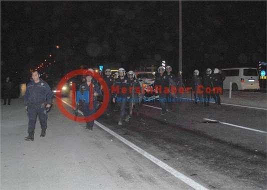 Tarsus'taki Kazada 2 Çocuk Hayatını Kaybetti